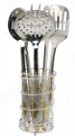 Набор кухонных принадлежностей Bekker De Luxe BK-3249